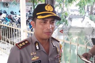 Polres Pelabuhan Tanjung Perak Periksa Pemilik Kos yang Terbakar