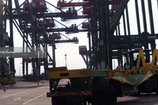 Terminal Teluk Lamong Canangkan Kawasan Terafiliasi Industri