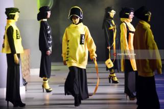 Surabaya Fashion Parade 2018