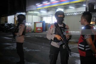 Polisi Surabaya Amankan Pria Pemilik Tas Diduga Bom