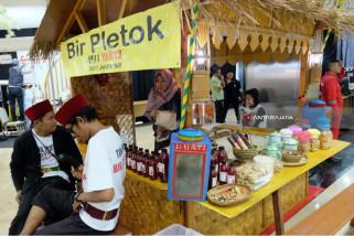 smesco INDONESIA Sukses Jadi Tuan Rumah Festival Betawi 2018