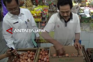 Harga Telur Ayam di Madiun Capai Rp27.000/kg