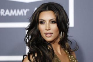 Kim Kardashian Pergi ke White House