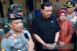 Kata Kapolri 283 Terduga Teroris Ditangkap Pascabom Surabaya