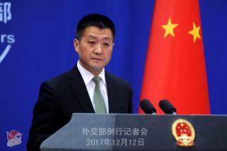 China Berduka atas Bom di Surabaya-Sidoarjo