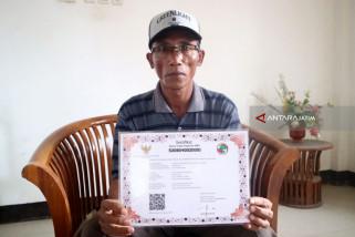 Manfaat NIK Dirasakan Koperasi Angkutan Laut Lombok