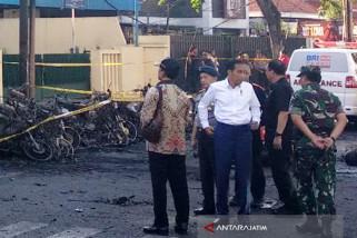 Tanggapan Presiden Jokowi Pasca Disahkan RUU Terorisme