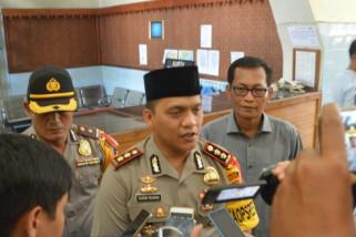 Polisi Pantau Narapidana Teroris di Lapas Madiun