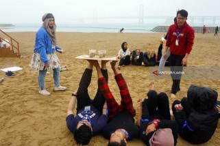 Kekerasan dalam Pendidikan di Madura Dibicarakan Mahasiswa RI di China