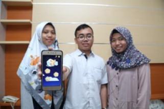 Mahasiswa UMM Ciptakan Aplikasi untuk Pahami Majas