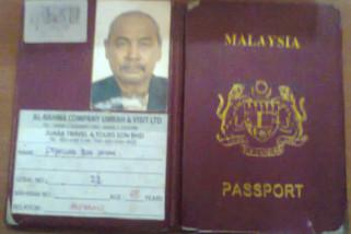 Kantor Imigrasi Madiun Deportasi Seorang WNA Malaysia