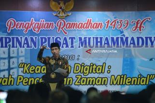 Presiden Jokowi Setuju, Muhammadiyah Bangun Rusunawa untuk Dakwah