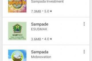 BP2D Kota Malang Gratiskan Aplikasi