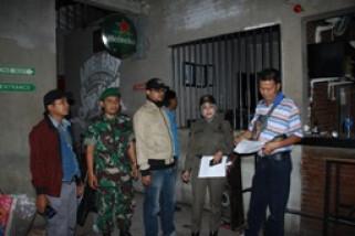 Bakesbangpol Malang: Tempat Hiburan Malam Tertib Aturan