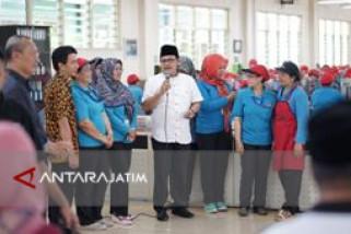 Cawali Kota Malang Minta Sampoerna Pertahankan SKT