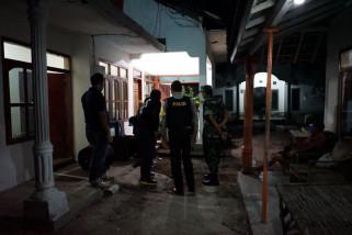 Tim Densus Amankan Empat Terduga Teroris Tanpa Perlawanan di Kabupaten Probolinggo