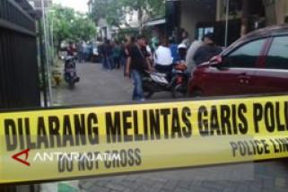 Densus 88 Gerebek Rumah Terduga Teroris di Malang