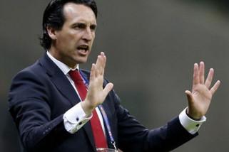 Unai Emery Resmi Latih Arsenal