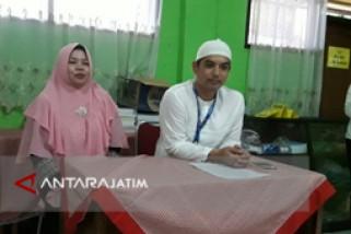 WOM Finance Renovasi Fasilitas SDN Purwantoro 4 Malang