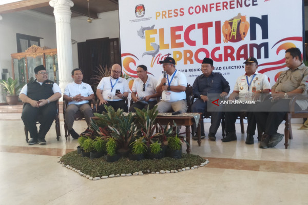 Regional Elections Run Smoothly: KPU