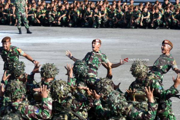 Pos Pamtas RI-Malaysia Mengalami Penambahan