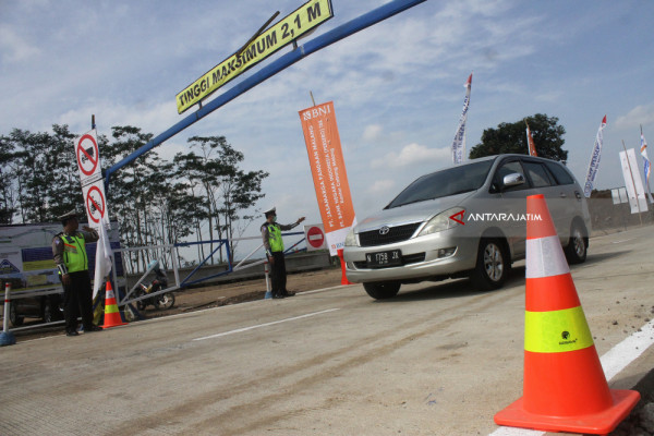 Pandaan-Malang Toll  Project to be Complete as schedule