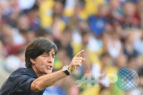 Kesabaran Berbuah Kemenangan Bagi Tim Jerman