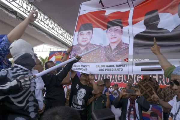 Kampanye Akbar Margiono