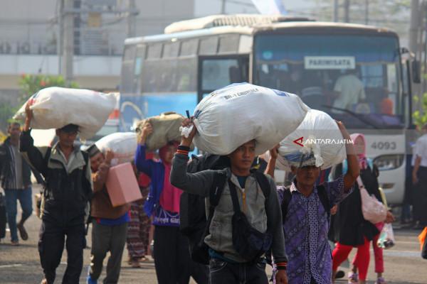 East Java Offers 208,203 Free Rides To Eid Al-Fitr Travelers