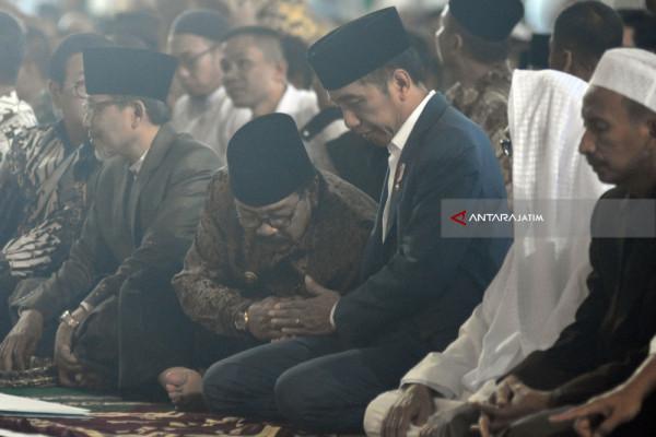 PDIP : Keputusan Demokrat Jatim Pilih Jokowi Mengejutkan dan Menyenangkan