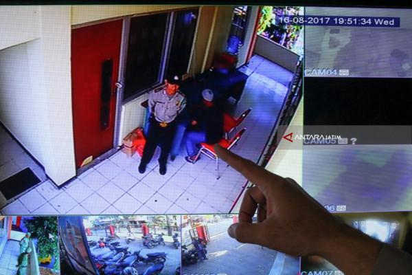 "Polisi Perketat Pengamanan Logistik Pilkada lewat ""CCTV"""