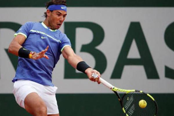 Nadal Mundur dari Turnamen Paris Master
