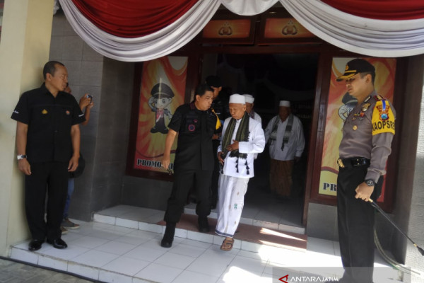 Menggugah Komitmen Tokoh Agama Menuju Pilkada Damai