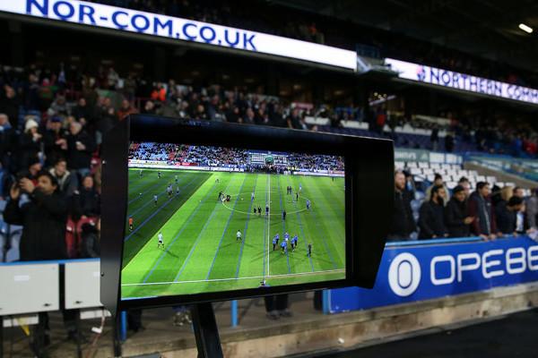 VAR Pertama Kali Digunakan pada Final Piala Dunia