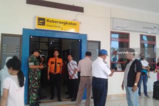 Bandara Notohadinegoro Jember Ditutup Akibat Erupsi Gunung Agung (Video)