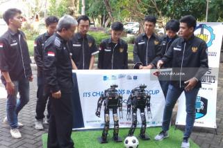 Tim Robotika Indonesia Torehkan Prestasi di Kanada