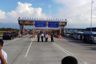 Jokowi: Jalan Tol Harus Terintegrasi dengan Titik Pertumbuhan Ekonomi (Video)