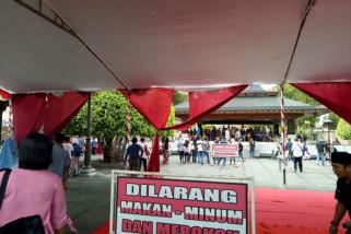 Megawati Dijadwalkan Hadiri Haul Bung Karno di Blitar