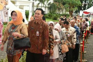 Pjs Wali Kota : Halalbihalal Bisa Jaga Kekompakan
