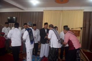 Pjs Wali Kota: Jika Kembali ke Kampung Halaman Berbagi Rezeki dan Ilmu