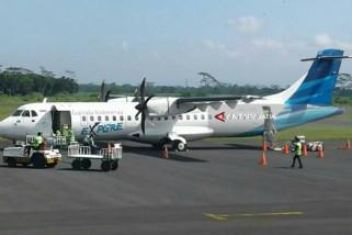 Bandara Notohadinegoro Jember Kembali Beroperasi Normal