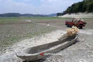 Bojonegoro Tetapkan Siaga Darurat Bencana Kekeringan