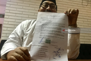 Kiai Sepuh Jatim Yakin Komitmen Pakde Karwo Dukung Gus Ipul