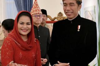 Seknas Jokowi Beberkan Alasan Dukung Gus Ipul-Puti (Video)