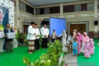 Bupati Tuban Apresiasi Kegiatan Sosial Semen Indonesia Selama Ramadhan
