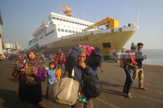 Pelindo III : Transportasi Kapal Laut Masih Diminati