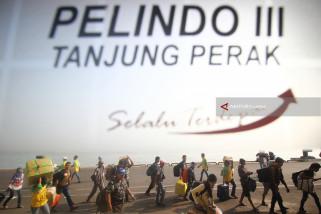 Pelindo III Bidik Pasar Air Bersih Kawasan Pelabuhan