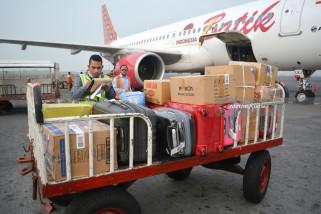 Aturan Maksimal Barang Bagasi Pesawat