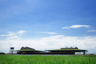 Penerbangan Malang-Banyuwangi Tetap Beroperasi Normal Pascagempa