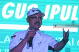 Cangkrukan Bareng Gus Ipul